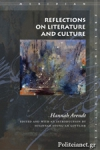 (P/B) REFLECTIONS ON LITERATURE AND CULTURE