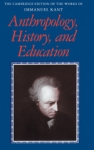 (H/B) ANTHROPOLOGY, HISTORY, AND EDUCATION
