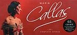 (64-CD Set) MARIA CALLAS