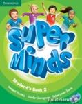 SUPER MINDS 2