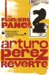 (P/B) THE FLANDERS PANEL