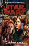 (P/B) STAR WARS: SURVIVOR'S QUEST
