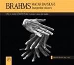 (CD) MACAR DANSLARI / HUNGARIAN DANCES