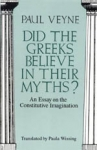 (P/B) DID THE GREEKS BELIEVE THEIR MYTHS?