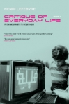 (P/B) CRITIQUE OF EVERYDAY LIFE (VOLUME 3)