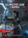 DUNGEONS & DRAGONS - GUILDMASTER'S GUIDE ΤΟ RAVNICA ΒΟΟΚ