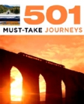 (P/B) 501 MUST-TAKE JOURNEYS
