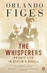 (P/B) THE WHISPERERS