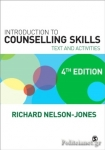 (P/B) INTRODUCTION TO COUNSELLING SKILLS
