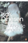 (P/B) THE ANGELIC AVENGERS