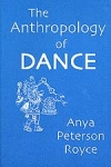 (P/B) THE ANTHROPOLOGY OF DANCE