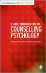 (P/B) A SHORT INTRODUCTION TO COUNSELLING PSYCHOLOGY
