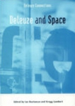 (P/B) DELEUZE AND SPACE
