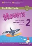 CAMBRIDGE MOVERS 2