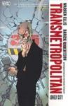 (P/B) TRANSMETROPOLITAN (VOLUME 5)