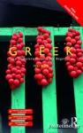 (P/B) COLLOQUIAL GREEK