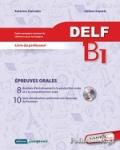 DELF B1 EPREUVES ORALES