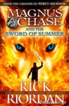 (P/B) MAGNUS CHASE AND THE SWORD OF SUMMER
