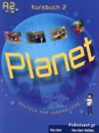 PLANET 2 - KURSBUCH