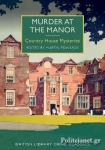 (P/B) MURDER AT THE MANOR