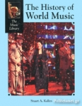 THE HISTORY OF WORLD MUSIC (H/B)