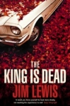 (P/B) THE KING IS DEAD
