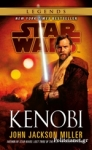 (P/B) STAR WARS: KENOBI