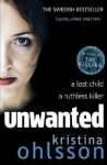 (P/B) UNWANTED
