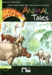 ANIMAL TALES (+AUDIO CD)