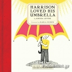 (P/B) HARRISON LOVED HIS UMBRELLA
