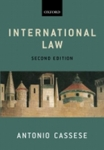 (P/B) INTERNATIONAL LAW