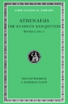 (H/B) ATHENAEUS (VOLUME II)