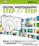 (H/B) DIGITAL PHOTOGRAPHY STEP BY STEP