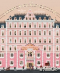 (H/B) THE GRAND BUDAPEST HOTEL