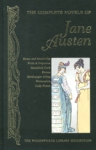(H/B) THE COMPLETE NOVELS OF JANE AUSTEN
