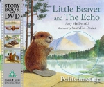 (P/B) LITTLE BEAVER AND THE ECHO (+DVD)