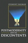 (P/B) POSTMODERNITY AND ITS DISCONTENTS