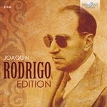 (21-CD) RODRIGO EDITION
