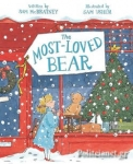 (P/B) THE MOST - LOVED BEAR