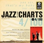 (CD) JAZZ IN THE CHARTS 4/100 - YES SIR, THAT'S MY BABY, 1925-1926