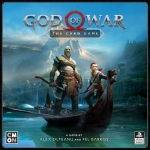 GOD OF WAR THE CARD GAME