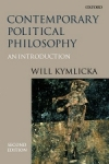 (P/B) CONTEMPORARY POLITICAL PHILOSOPHY