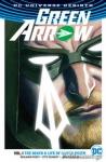 (P/B) GREEN ARROW (VOLUME 1)