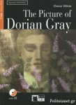 THE PICTURE OF DORIAN GRAY (+CD)