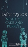 (H/B) NIGHT OF CAKE AND PUPPETS
