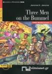 THREE MEN ON THE BUMMEL (+CD)
