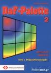 DAF- PALETTE 2 MITTELSTUFF OBERSTUFE VERB + PRAPOSITIONALOBJEKT