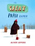 (P/B) THE GREAT PAPER CAPER