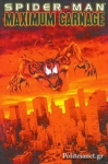 (P/B) SPIDER-MAN: MAXIMUM CARNAGE