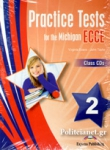 3CD - PRACTICE TESTS FOR THE MICHIGAN ECCE 2